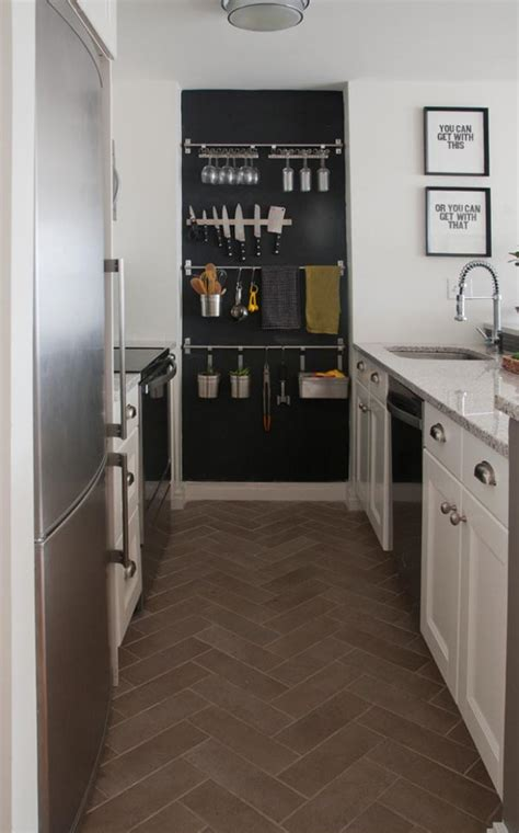 Storage Space Small Kitchen Some Space Saving Storage Solutions For Small Kitchens
