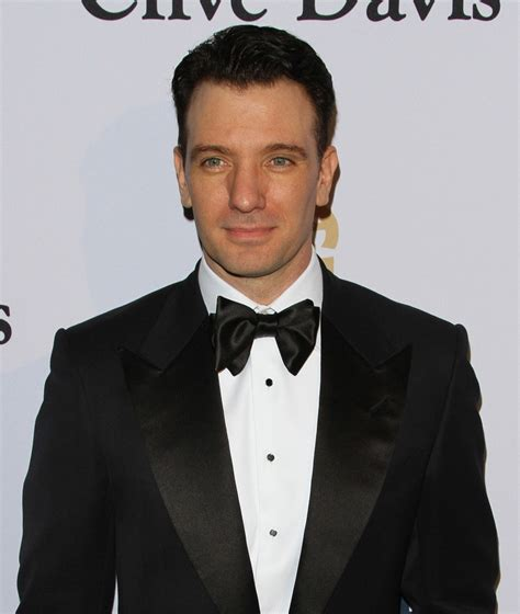 With Jc Chasez by Jc Chasez Picture 28 2015 Pre Grammy Gala And Salute To