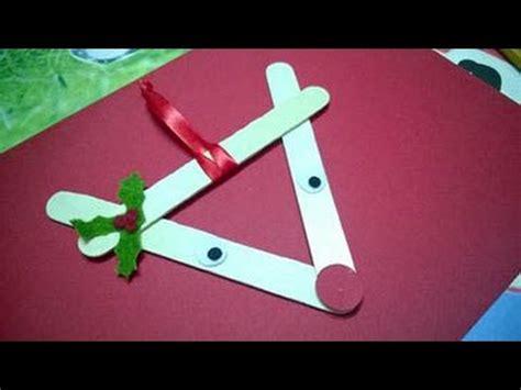 diy christmas ornaments reindeer christmas using