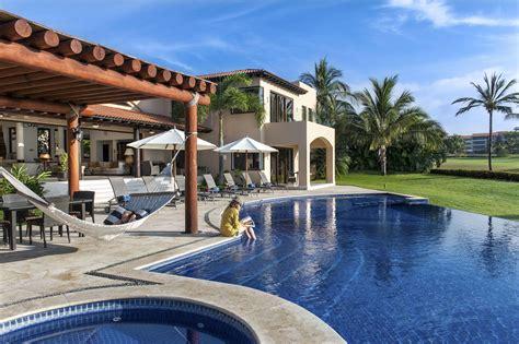 vacation rental house plans floor plan punta mita vacation rental house casa joya