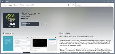 Search Without Account Windows 10 Pro Store Apps Installation Without Account Ghacks Tech News