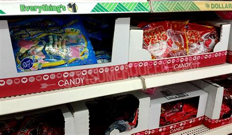 Dollar General Gift Card Selection - shopping dollar tree for valentine s day