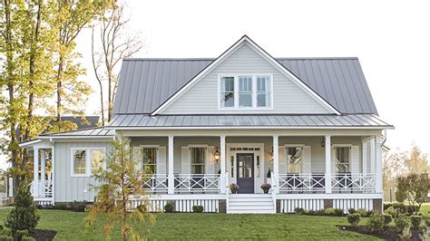 farm house plans one modern farmhouse designs house plans southern living