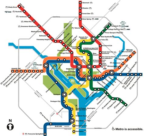 dc subway map washington dc metro metrorail dc venues washington dc metro information www