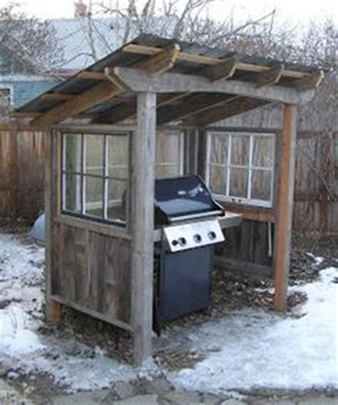 Backyard Bbq Sheds 1000 Images About Cool Bbq Stuff On Sheds