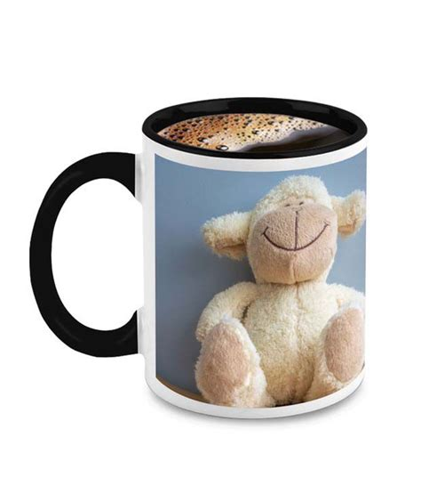 funky coffee mugs online homesogood the funky monkey ceramic coffee mug buy online
