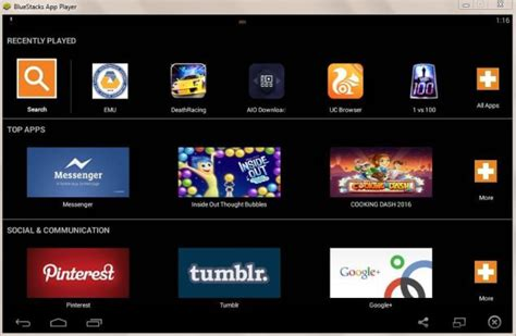 bluestacks just a sec download tubemate for pc windows 10 8 1 8 7 xp free