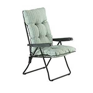 Padded Folding Lawn Chairs » Home Design 2017
