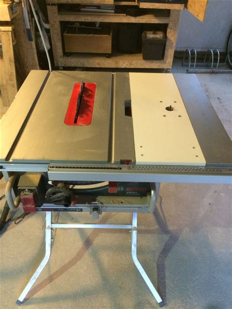 bosch table saw router insert 25 best ideas about bosch router table on