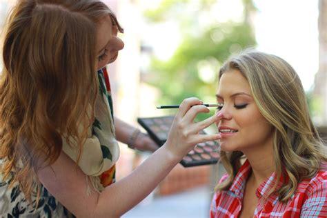Make Up Artistry makeup artist kelli joelle bartlett