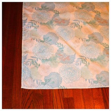 turn a tablecloth into a rug how to turn a tablecloth into a rug green homes earth news
