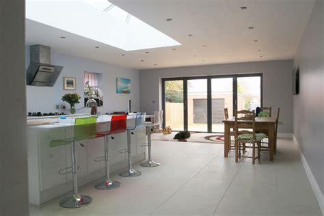 open plan kitchen contemporary kitchen cardel designs how to plan kitchen diner extensions modern design ideas