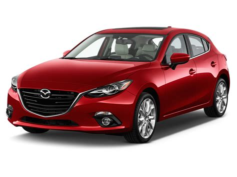mazda car price in usa 2015 mazda mazda3 review ratings specs prices and