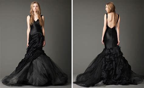 Harley Davidson Black List Grey trend we black wedding gowns magazine