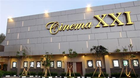 cinema 21 jakarta utara bioskop planet hollywood xxi kebanjiran showbiz liputan6 com