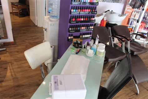 Nail Technician Table Ls by Gallery Serenity Emporium