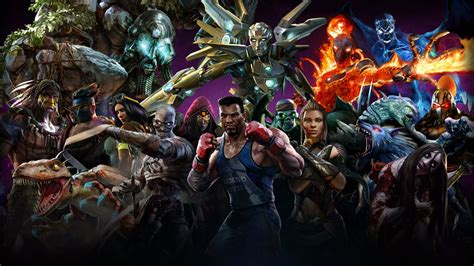 killer instinct image gallery killer instinct characters