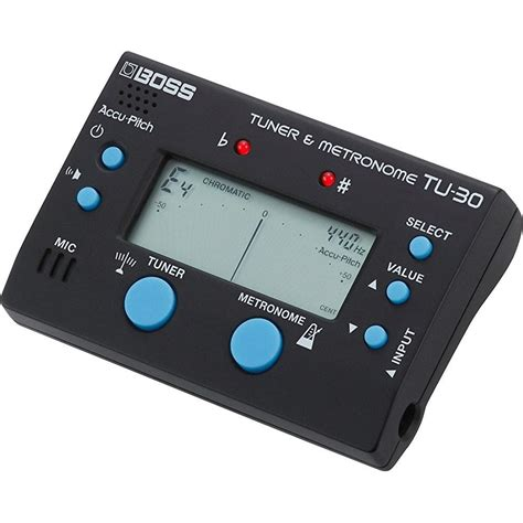 Tuner Uk by Tu 30 Guitar Tuner And Metronome