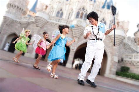 Disney Mba Internship Salary by Being A Custodial Cast Member