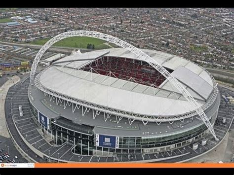 los estadios futbol mas espectaculares del mundo youtube