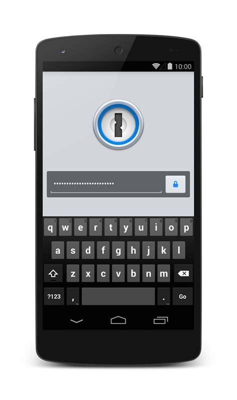 1password android 1password for android gets fingerprint unlock material design update and more
