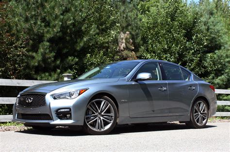 infiniti steer by wire infiniti q50 steer by wire system took 10 years to develop