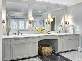 Master Bathroom Vanity Lights Bathroom Mirror Lights Bathroom Traditional With Bathroom Vanity Mirror Contemporary