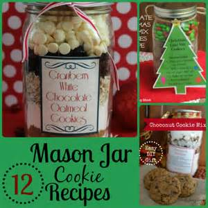 heartfelt holidays cookies in a mason jar how to have it all