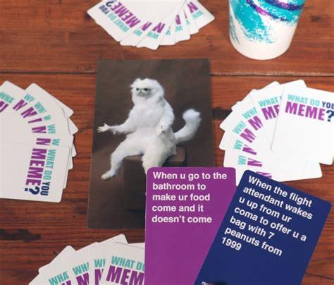 ermahgerd  card games  add teh lulz   party