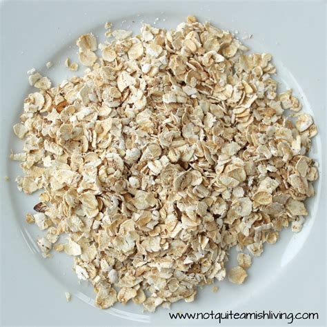 protein 4 oats oats what s the difference