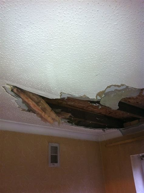 Fix Water Damaged Ceiling by Water Damaged Ceiling Repair In Liverpool Liverpool