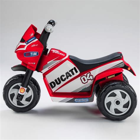 Motorrad Fuer Kinder by Ducati Shows Awesome Electric Motorcycle Line Up For