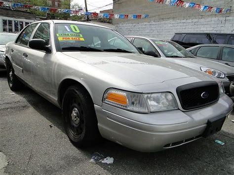 buy car manuals 2010 ford crown victoria on board diagnostic system buy used 2010 ford crown victoria police interceptor must sell we finance call 7184626300 in