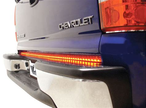 Rage Led Tailgate Light Bar Rage Tailgate Light Bar Tailgate Led Light Bars