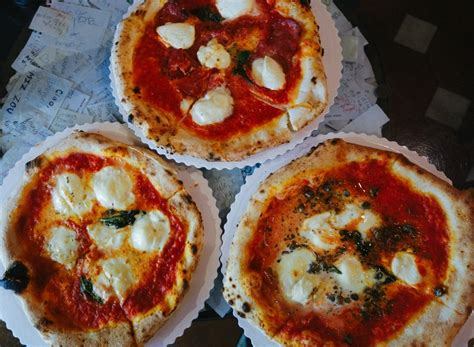 florence best pizza the londoner 187 pizza n pitti
