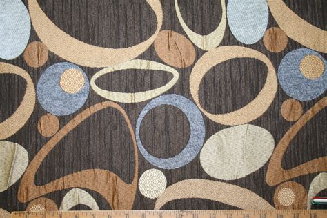 Marcovaldo Fabrics Milky Way Eclipse Upholstery Home Decor Fabric