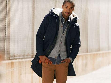 tendencias en ropa para hombre otono invierno 2014 2015 camisa denim tendencias ropa hombre otono invierno 2013 2014
