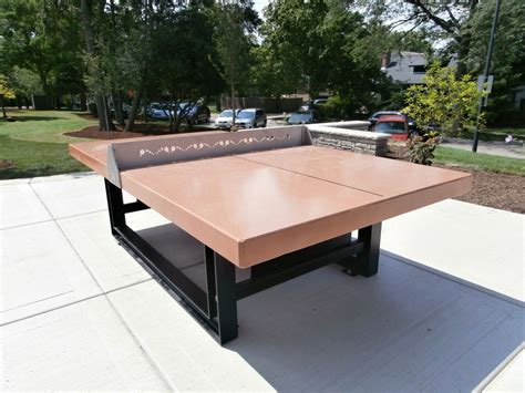 concrete ping pong table concrete ping pong table plans brokeasshome com