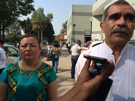stscecyteo sindicato de trabajadores al servicio del cecyteo trabajadores del cecyteo amagan con ponerse en huelga e