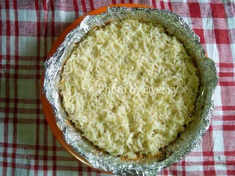 Teflon Buat Panggang 6 resep kue simpel yang bisa dibikin pakai teflon