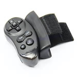 Steering Wheel Remote Ebay Universal Car Steering Wheel Remote Learning For