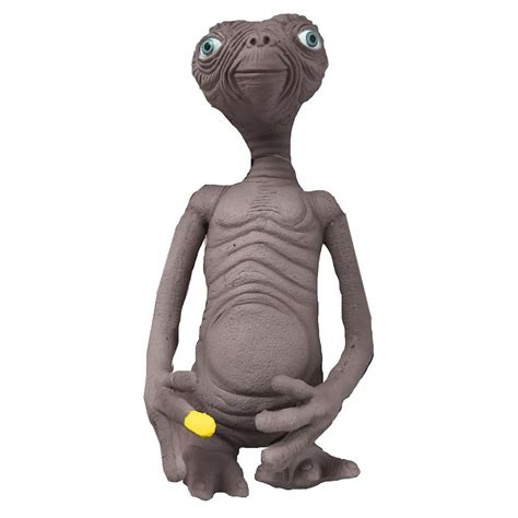 ebay toys et the extra terrestrial toy figure statue prop