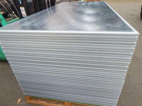 insulating foam panels