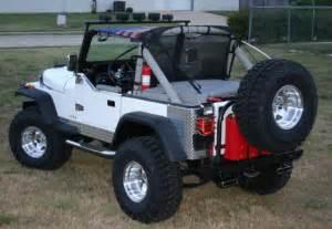 Jeep Wrangler Top Custom Jeep Wrangler Yj No Reserve For Sale Photos