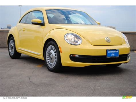 volkswagen beetle yellow volkswagen beetle yellow wallpaper