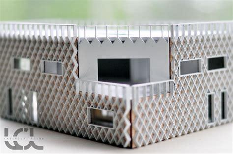 Container Home Interior Design Architectural Models Laser Cutting Lab Llc