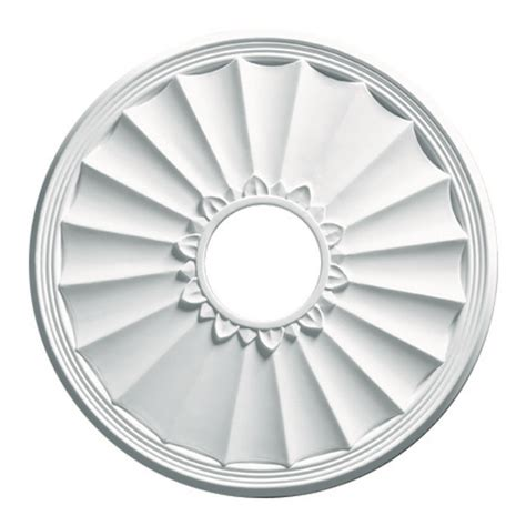 Focal Point Ceiling Medallions by Focal Point Ceiling Medallion 16 In Classic Mini Medallion 87316 Classic Ceilings