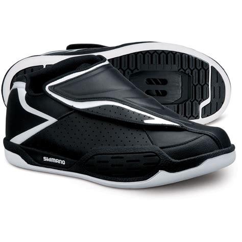 mountain bike clip in shoes wiggle shimano am45 spd mountain bike shoes offroad shoes