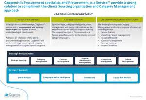 Procurement Category Strategy Template by Point Of View Category Management V1 0