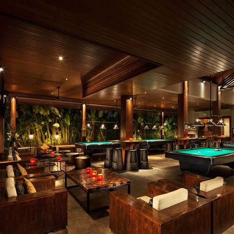 Top Bars Bali by Menu The Deck Bar And Restaurant Petitenget Bali Best